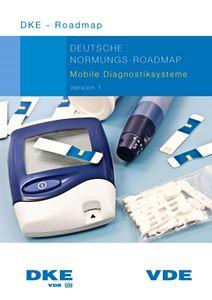 Bild von Deutsche Normungs-Roadmap Mobile Diagnostiksysteme (Download)