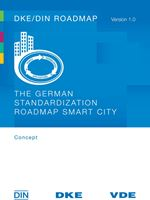 Bild von German Standardization Roadmap Smart City version 1 (Download)