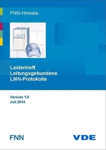 Bild von FNN-Hinweis: Lastenheft Leitungsgebundene LMN-Protokolle - Version 1.0