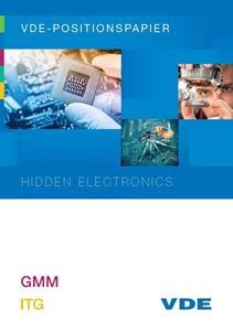 "Picture of VDE-Positionspapier ""Hidden Electronics"" (Download)"