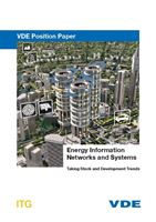 "Bild von VDE Position Paper ""Energy Information Networks and Systems"" (Download)"