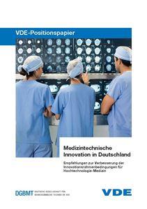 Bild von Medizintechnische Innovation in Deutschland