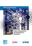 """Picture of VDE-Positionspapier """"Elektromagnetische  Verträglichkeit in  Gebäuden"""" (Download)"""