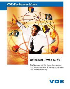Bild von Befördert - was nun?
