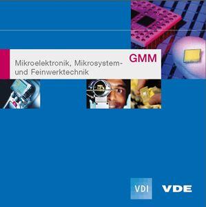 Bild von GMM - Mikroelektronik, Mikrosystem- und Feinwerktechnik