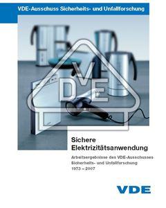 Picture of Sichere Elektrizitätsanwendung