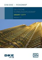 Bild von Deutsche Normungs-Roadmap Smart City Version 1.1 (Download)