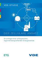 """Bild von VDE-Studie """"Der Zellulare Ansatz"""" (Download)"""