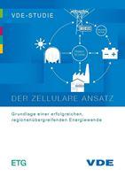 """Bild von VDE-Studie """"Der Zellulare Ansatz"""" (Print)"""