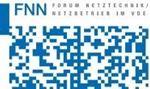 Picture of Data Matrix Code 2D-Barcode (FNN-Hinweis, Download)
