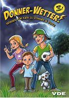 Bild von Donner-Wetter! Comic (Download)