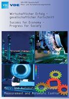 Bild von GMA - Mess- und Automatisierungstechnik (Print)