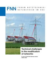 Bild von Technical challenges in the modifikation of networks (Download)