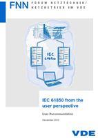 Bild von IEC 61850 from the user perspective (Download)