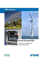 "Picture of VDE-Analyse ""Smart Energy 2020"" (Download)"
