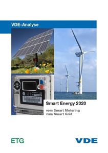 "Picture of VDE-Analyse ""Smart Energy 2020"""