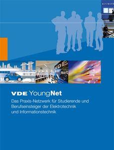 Bild von VDE YoungNet - Das Praxis-Netzwerk für Studierende und Berufseinsteiger (Download)