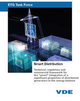 """Bild von VDE-Study """"Smart Distribution"""" (Print)"""