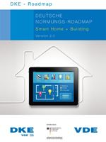Bild von Deutsche Normungs-Roadmap Smart Home + Building (Download)