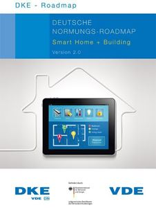 Bild von Deutsche Normungs-Roadmap Smart Home + Building