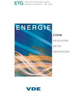 Bild von Energie  -  Strom-Erzeugung, -Netze, -Anwendung