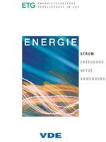 Bild von Energie  -  Strom-Erzeugung, -Netze, -Anwendung (Print)