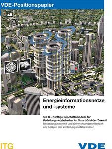 Bild von Energieinformationsnetze und -systeme - Teil B (Download)
