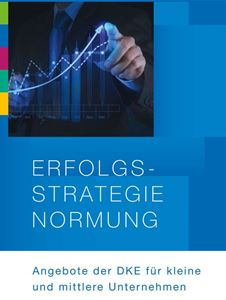 Picture of Erfolgsstrategie Normung (Download)