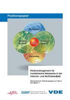Bild von Risikomanagement für medizinische Netzwerke in der Intensiv- und Notfallmedizin (Print)
