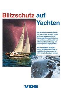 Bild von Blitzschutz auf Yachten (Download)