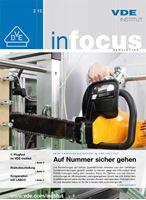 Bild von VDE inFocus 02/2015 (deutsch) (Download)