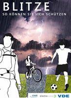 Bild von Blitze: So können Sie sich schützen (Download für Ausdruck auf A4-Papier)