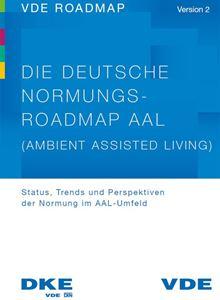 Bild von Deutsche Normungs-Roadmap AAL