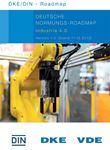 """Picture of German Standardization Roadmap """"Industrie 4.0"""""""