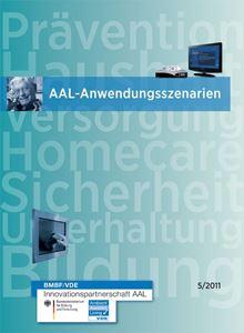 Bild von AAL-Anwendungsszenarien (Download)