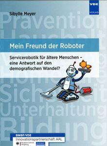 Bild von Mein Freund der Roboter (Print)