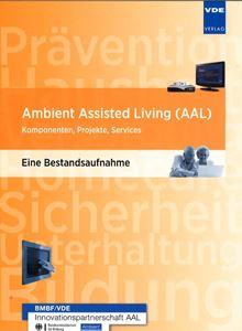 Bild von Ambient Assisted Living (AAL) - eine Bestandsaufnahme (Print)