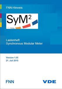 Bild von FNN-Hinweis: Lastenheft Synchronous Modular Meter (Download)