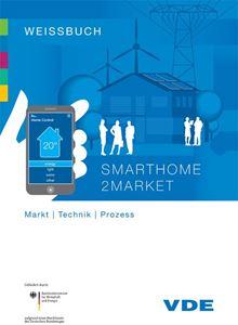 Bild von Weissbuch - SmartHome 2Market (Download)