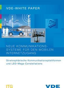 Bild von Neue Kommunikationssysteme für den mobilen Internetzugang (Download)