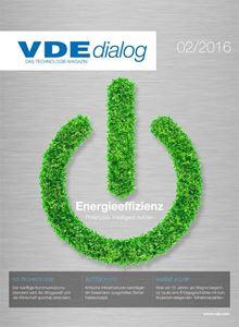 Bild von VDE dialog 02/2016 (Download)
