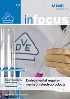 Bild von VDE inFocus 06/2016 (english) (Download)