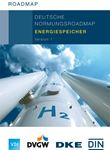 Picture of Deutsche Normungs-Roadmap Energiespeicher (Download)