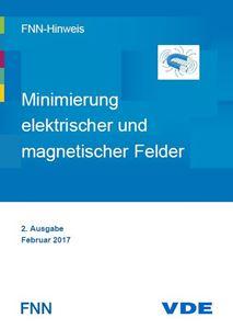 Bild von Minimierung elektrischer und magnetischer Felder von Übertragungs-, Verteilungs- und Bahnstromnetzen (Download)