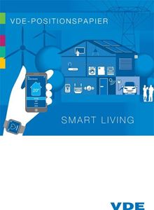 "Bild von VDE-Positionspapier ""Smart Living"""