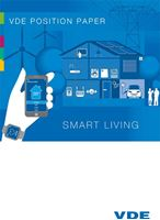 "Bild von VDE Position Paper ""Smart Living"" (english) (Download)"