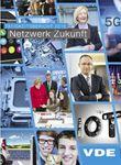 Picture of VDE-Tätigkeitsbericht 2016 (Download)