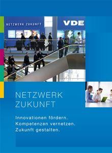Bild von VDE-Imagebroschüre