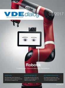 Picture of VDE dialog 02/2017 (Download)