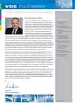 Picture of VDE Politikbrief 01/2017 (Download)